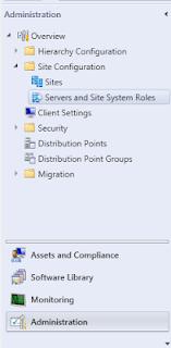 User State Migration Tool (USMT) during OSD Task Sequence SCCM 2012 SP1 1
