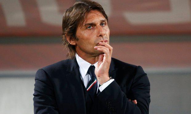 Kalah Dari Tottenham, Conte Siap Benahi Chelsea