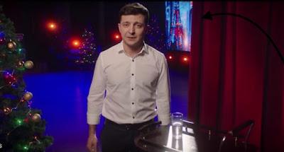 Шоумен Зеленський іде в президенти