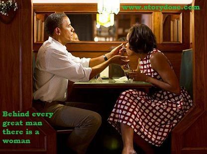 Obama magazine sex story