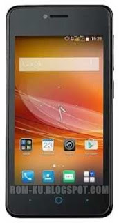 Firmware ZTE Blade A5 Pro Tested (Pac File)
