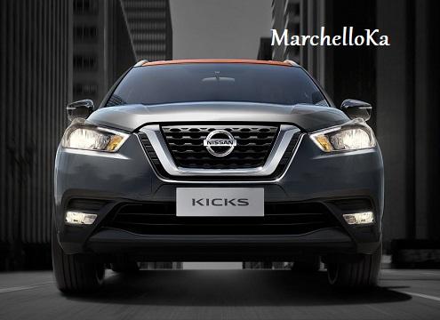 Spesifikasi serta Harga Nissan Kicks
