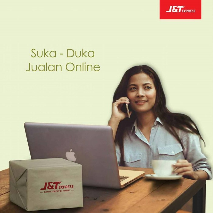 jtexpressid_Arti Gateway dan Kode Resi Pengiriman J&T Express