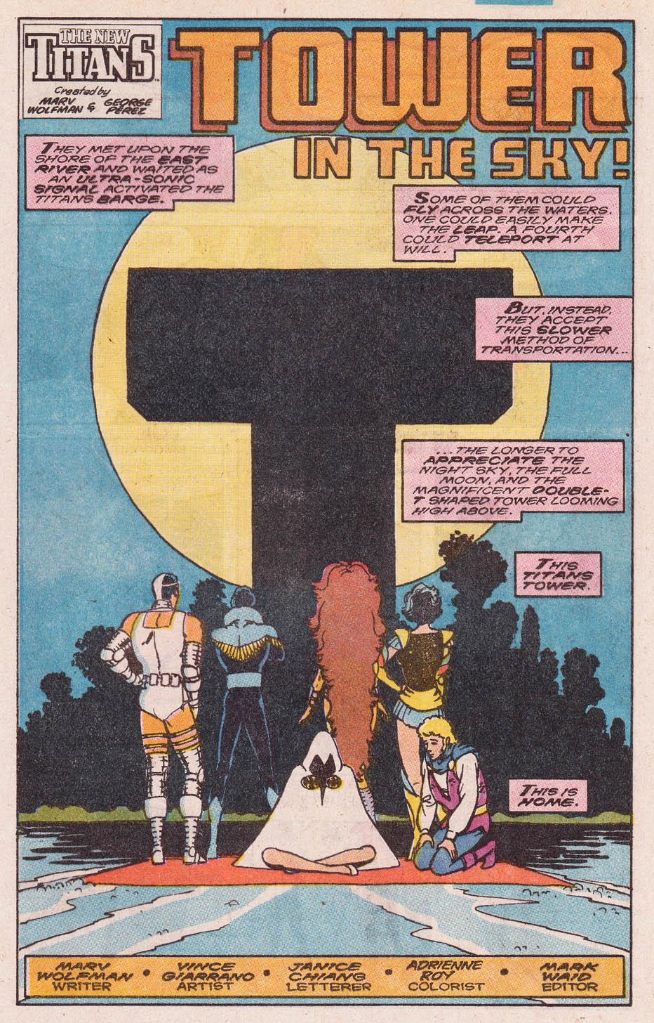 Read online Secret Origins (1986) comic -  Issue #46 - 16