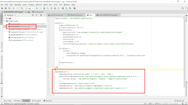 Add any GitHub library to Android Studio, using Maven ...