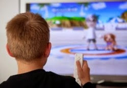TV Viewing, Video Game Play And ADHD