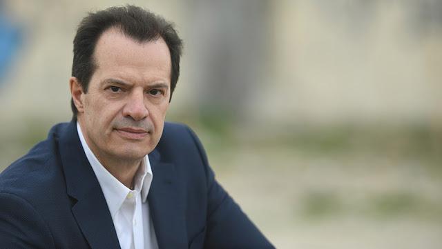 Γιώργος Δέδες για to debate: Πολύ κουβέντα για το αυτονόητο