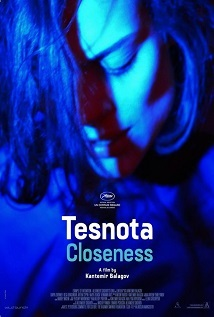 Closeness Legendado