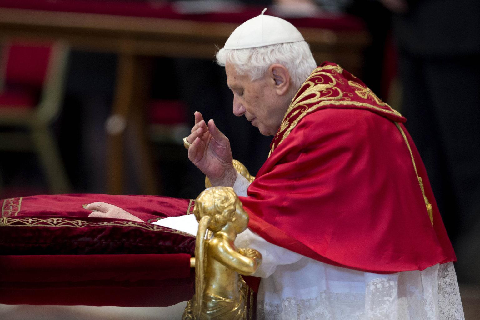 Romano Guardini Matrimonio : Leggoerifletto il segno della croce don romano guardini