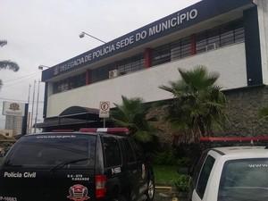 Jovem afirma ter sido estuprado por mulher em Praia Grande, no litoral de São Paulo