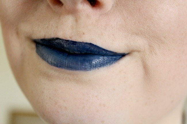 Top 5 Halloween Worthy Lipsticks. Nourish ME: www.nourishmeblog.co.uk