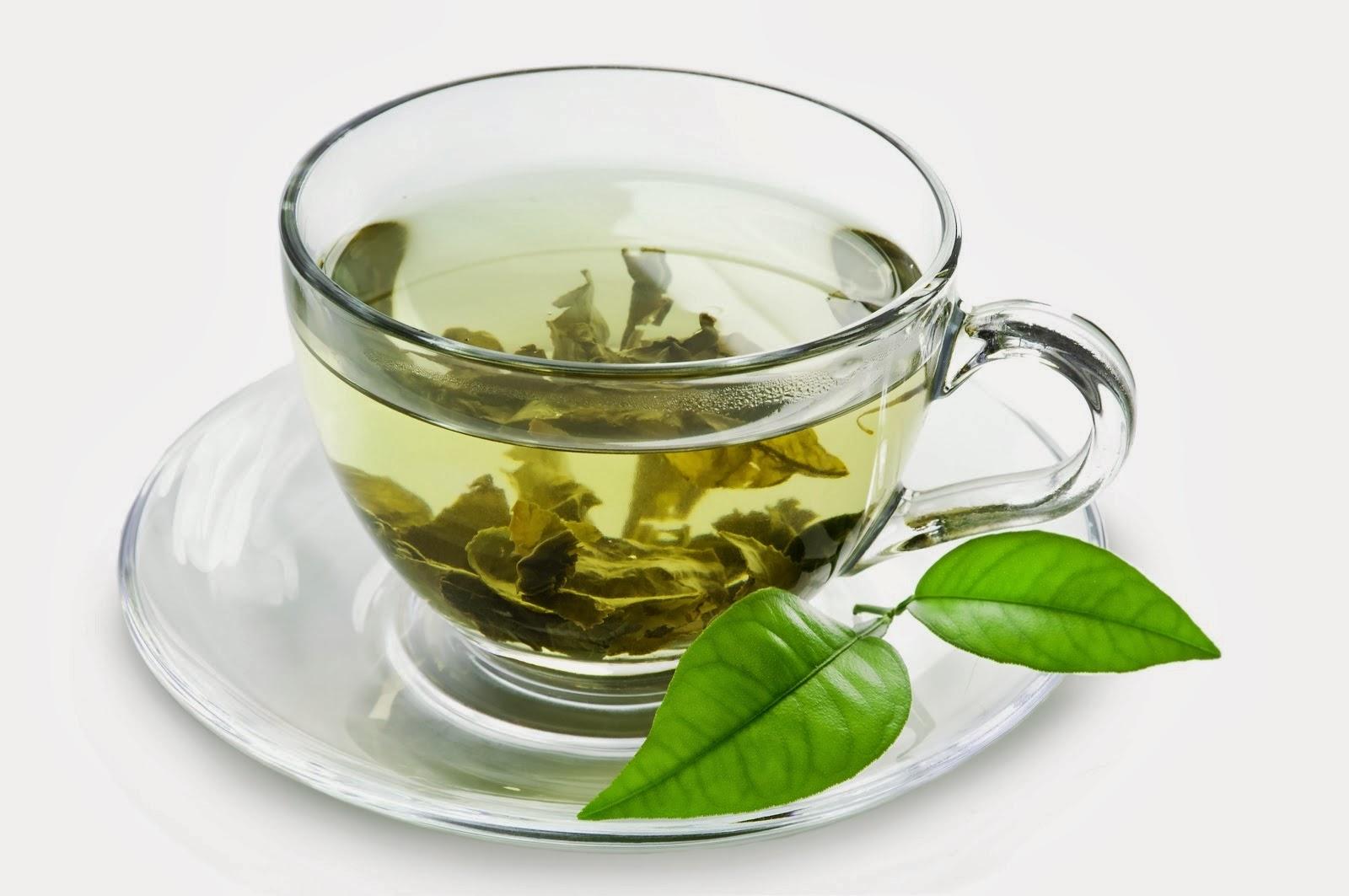 4 günde 3 kilo verdiren yeşil çay diyeti