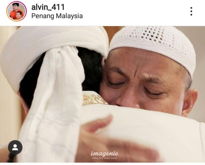 Innalillahi wa inna ilaihi roji'un, KH M Arifin Ilham Wafat