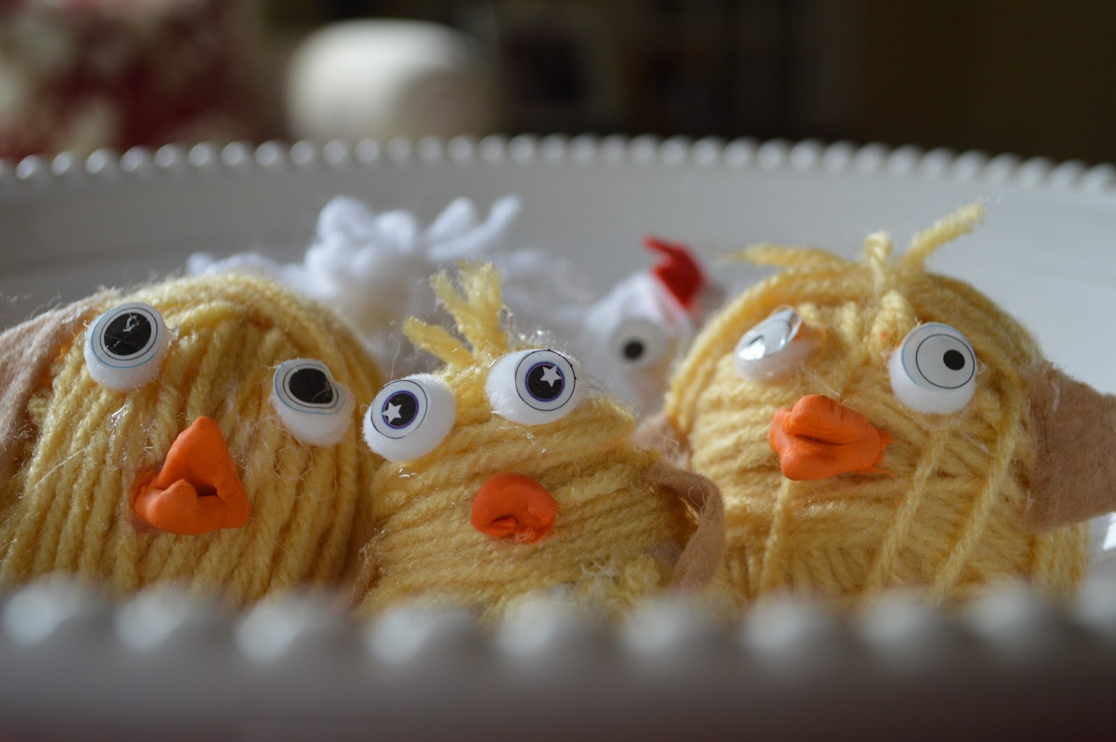Crafty Easter Inspiration