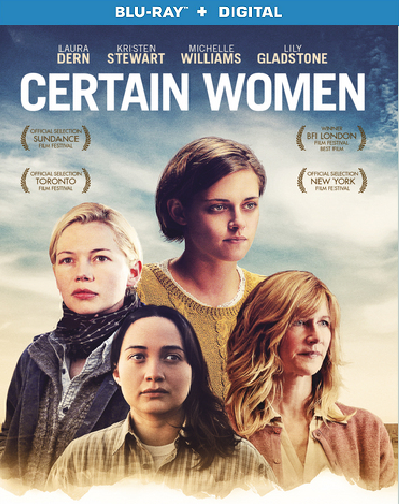 Certain Women [Latino]