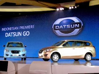 Datsun Nissan, Mobil Terbaik Pilihan Keluarga Indonesia