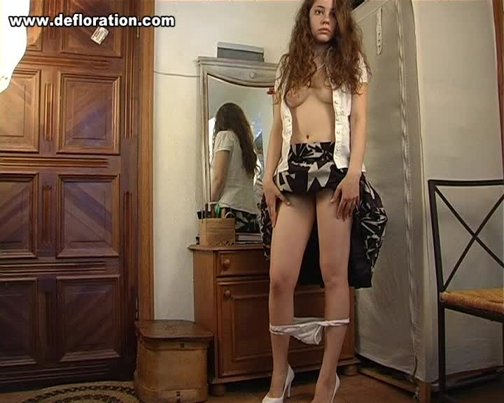Defloration virgin Fuck first time-Anna_Nevzorova_-_Shooting_time_2.avi - idols