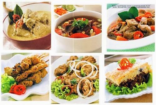 Contoh Proposal Usaha Makanan Katering Bisa Di Jadikan Panduan