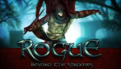 Download Game Android Gratis Rogue: Beyond The Shadows apk + obb