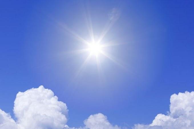 Quanto Sol se deve tomar para manter a saúde?