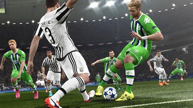 Pro Evolution Soccer 2016 (PES 16) PC Game Español