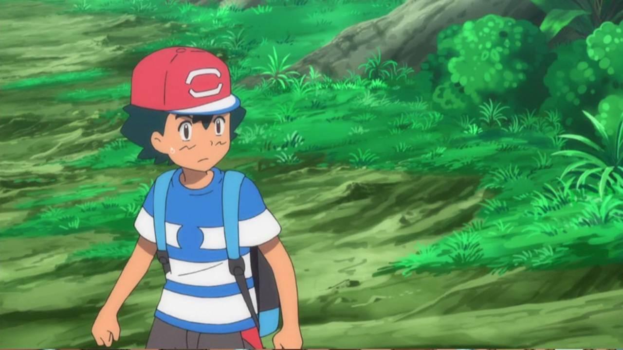 Pokemon Sol y Luna cap 1 Sub Español