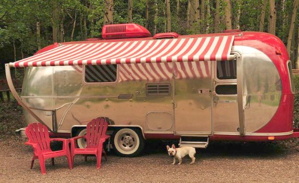 Living Simply: Part 2 – The Airstream