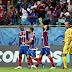 No fim do jogo, Mena marca e dá triunfo ao Bahia sobre o Corinthians