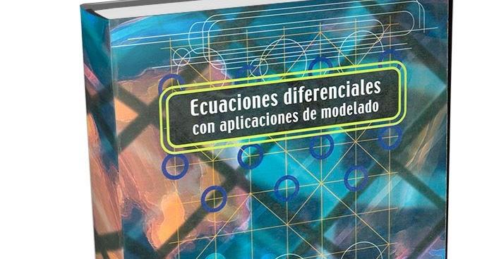 Libro Ecuaciones Diferenciales Dennis Zill 9 Edicion Pdf