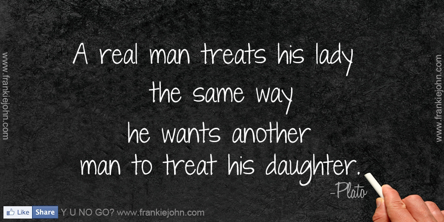 A Real Man Quotes. QuotesGram