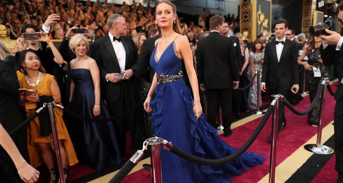 Vestidos e Looks do Oscar 2016 blog estilo modas e manias