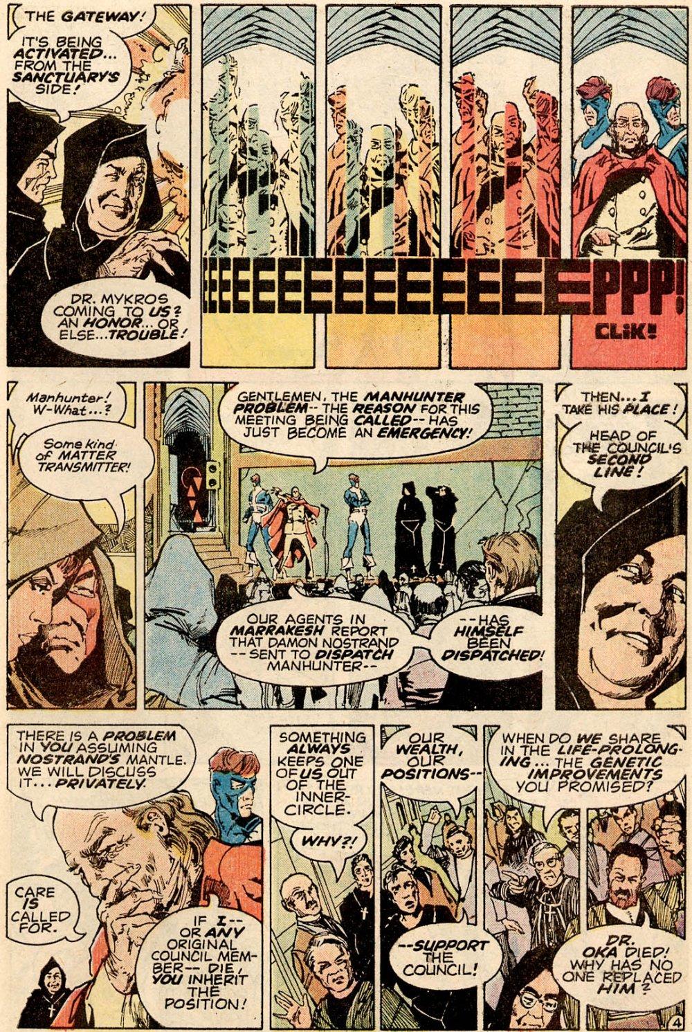 Detective Comics (1937) 441 Page 92