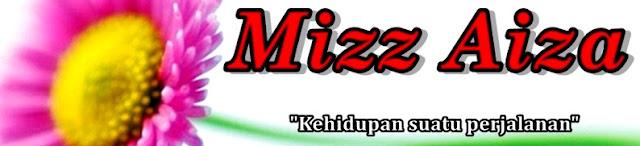 15 Blogger Terbaik Malaysia 2015 - Mizz Aiza