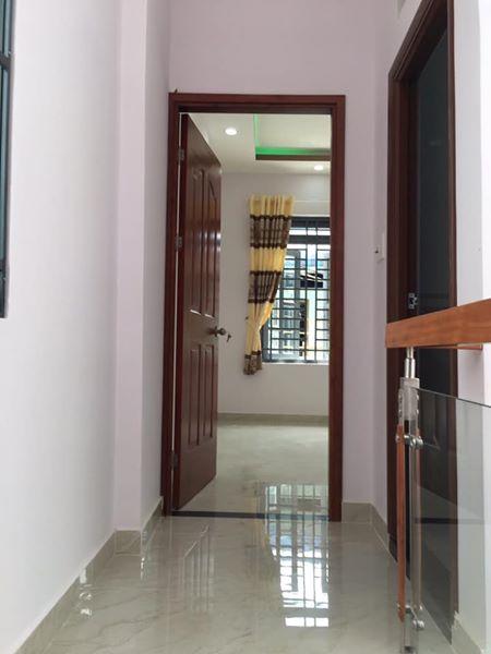 Bán nhà hẻm 476 Phú Thọ Hòa quận Tân Phú giá rẻ. DT 4x12,5m