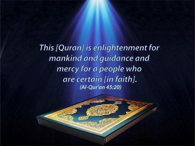 Quran QuoteQuran Quotes In English