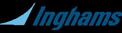 Inghams logo