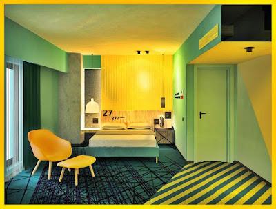 impresii camere cazare Hotel Ibis Styles Bucharest Erbas
