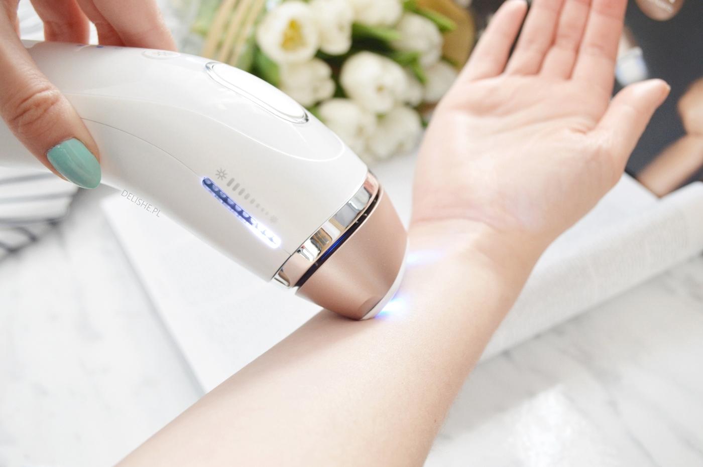 Czy używanie depilatora jest bolesne? Czy depilacja depilatorem boli?