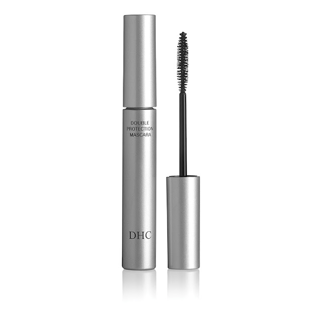 DHC Perfect Pro Double Protection Mascara in Black