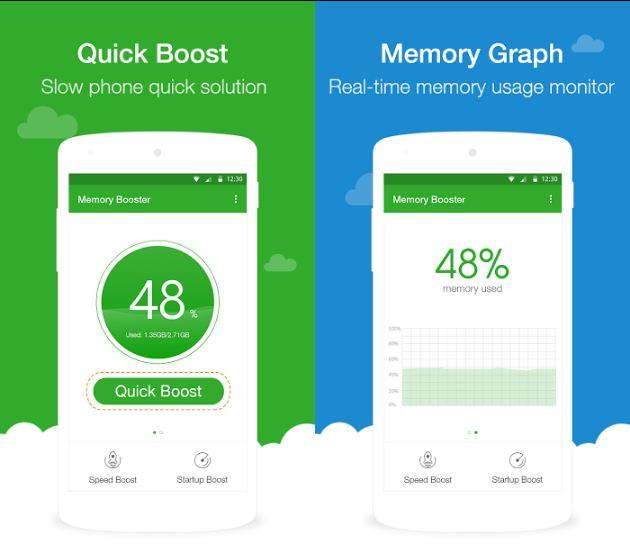Download Memory Booster Pro Apk
