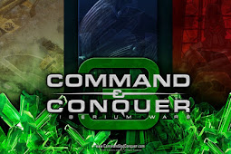 Download and Play Game Command and Conquer 3 Tiberium Wars for Computer or Laptop
