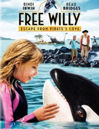 Free Willy 4: Escape From Pirate's Cove | Bmovies