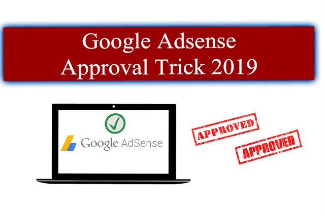 how to get google adsense approve in few hours