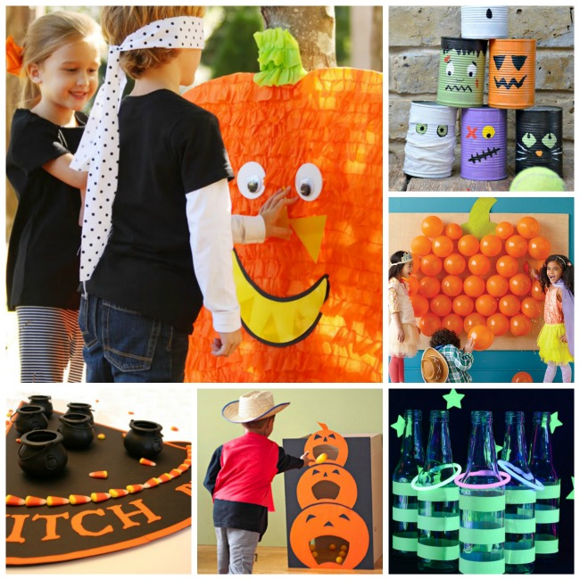 halloween games for kids growing a jeweled rose