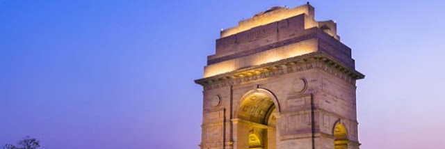Best Places To Travel In Delhi, India