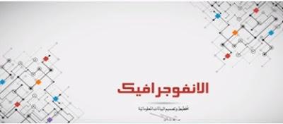 """كورس الانفوجرافيك """"الورشه المجمعه""""اتعلم دليفرى"""