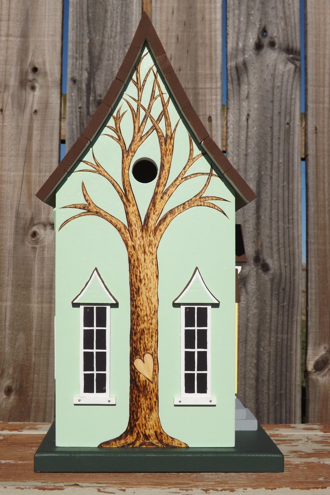 Mulberry Lane Folk Art