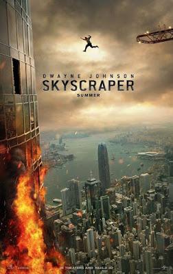 Skyscaper Filmi