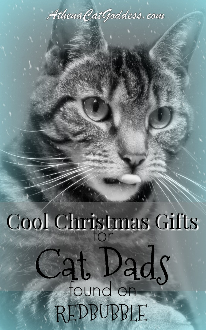 Cool Gift Ideas For Cat Dads