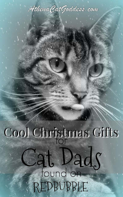 cool gift ideas for cat daddies